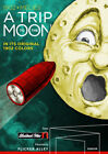 A Trip To The Moon 2 DISC SET REGION A Blu ray New