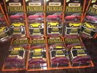 Matchbox Premiere Contemporary Collection VW Concept 1 Volkswagen Lot Of 12