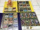 Lot over 400 Pokmon Cards Over 40 Holos and more