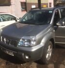 LARGER PHOTOS: Nissan x trail spares and repairs