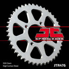 Kawasaki GPZ250 C1,C2,C3 Belt Drive 1983-1985 Rear Sprocket JTR476 - 35 Tooth