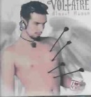 VOLTAIRE - ALMOST HUMAN NEW CD