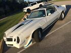 1979 Chevrolet Camaro Z 28 Numbers Matching Factory A C Automatic