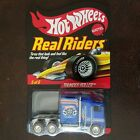 HW Hot Wheels Real Riders 5of6 Series 9 Thunder Roller 3631 5000