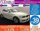 2011 BMW 118D 20 SPORT COUPE GOOD BAD CREDIT CAR FINANCE AVAILABLE