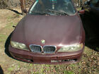 2001 BMW 5-Series  I am for $500 dollars