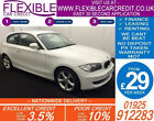 2011 BMW 116i 20 SPORT GOOD BAD CREDIT CAR FINANCE FROM 29 P WK