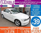 2010 BMW 120D 20 TD SPORT AUTO GOOD BAD CREDIT CAR FINANCE AVAILABLE