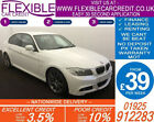 2011 BMW 318D 20 SPORT PLUS GOOD BAD CREDIT CAR FINANCE AVAILABLE