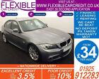 2010 BMW 318i 20 M SPORT BUSINESS EDITION GOOD BAD CREDIT CAR FINANCE AVAIL