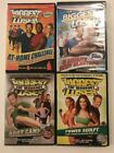 The Biggest Loser workout DVD lot Boot Camp Power Sculpt At Home Challenge