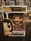 Funko Pop! Movies Conan the Barbarian #381 Previews Exclusive WITH PROTECTOR!