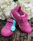 NEW Stride Rite M2P Molly Toddler US 85 Pink Sneakers