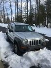 2003 Jeep Liberty  2003 for $1600 dollars