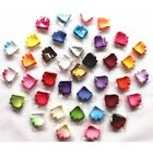 1000~2000pcs Various Colors Silk Flower Rose Petals Wedding Party Decorations US
