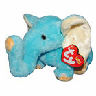 Ty Beanie Baby Jimbo - MWMT (Elephant Circus Collection 2003)