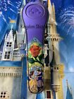 Disney Beauty and the Beast Magic Band Stained Glass PURPLE Belle Magicband