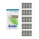 AURORA Refrigerator Air Filter Replacement for Whirlpool W10311524, AIR1 (5Pack)