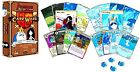 NEW! Adventure Time Finn and Jake Card Wars Ice King vs. Marceline Card Game