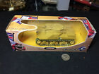 Solido US Military Tank General Lee Batailles Battles Die Cast New Made France