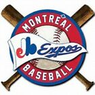 Pick Any Montreal Expos Baseball Card All Cards Pictured (Flat Rate Shipping)