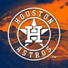 Pick Any Houston Astros Card From List All Cards Pictured (Flat Rate Shipping)