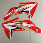 Honda CRF150R 2007-2017 Red shroud graphics, FREE SHIPPING!!!