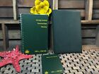 2006 LOTUS ELISE EXIGE OWNERS MANUAL ***EXTREMELY RARE*** + UNSUED SERVICE BOOK