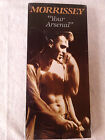 Morrissey ~ YOUR ARSENAL ~ cd 1992 NEW LONGBOX (long box) The Smiths
