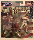 1999 Starting Lineup Cooperstown Collection Nolan Ryan Figure New