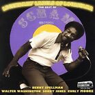 VARIOUS ARTISTS - THE BEST OF SCRAM RECORDS NEW CD