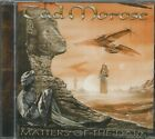 TAD MOROSE - CD - Matters Of The Dark - BRAND NEW