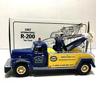 1994 First Gear 1957 International R 200 Tow Truck AAA Towing Die Cast 1 34
