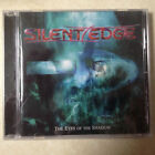 SILENT EDGE - EYES OF THE SHADOW BRAND NEW CD