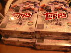 2014 Topps football 4 box HOBBY lot Fresh from case Jimmy Garoppolo Derek Carr