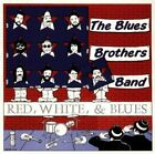 Blues Brothers Band : Red, White and Blues CD Expertly Refurbished Product