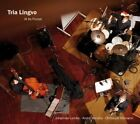 TRIA LINGVO - AT ITS PUREST NEW CD