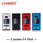 AUTHENTIC Sigelei2 Laisimo F4 220W 360W Mod With SONY SAMSUNG Option US Stock