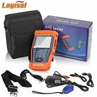 Logisaf 4 in 1 CCTV Tester Video Monitor Tester for AHD TVI CVI CVBS Cameras