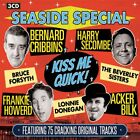 Seaside Special - Kiss Me Quick! [CD]