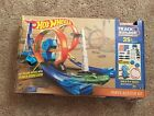 Hot wheels Track Builder system set power booster kit 7831