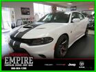 Dodge Charger SRT Hellcat RWD 2018 SRT Hellcat RWD New 6.2L V8 16V Automatic RWD Sedan Premium