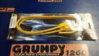 Suzuki GT200 X5 Taylor Lead Set Yellow/Use with Dyna Coil