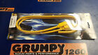 Honda CB250G5 Taylor Lead Set Yellow/Use with Dyna Coil