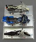 Harley Davidson Die Cast Collectible Night Train Screamin Eagle Heritage Softail