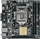 ASUS H110I-PLUS (D) Mainboard, Intel H110, Sockel 1151 Motherboard