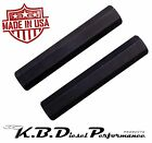 KBDP HD Tie Rod Sleeves 1999 2010 Chevy GMC 66l Duramax 2500 3500 H1 Hummer