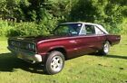 1967 Dodge Coronet 1967 Dodge Coronet Altered wheelbase Tributi