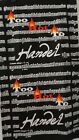 TOO HOT TO HANEL MUSIC TEA TOWEL