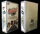 1991 UPPER DECK COLLECTOR'S CHOICE BASEBALL FACTORY SEALED BOX - FIND THE HANK!